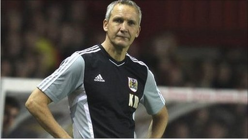 Keith Millen