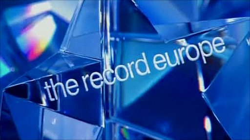 The Record: Europe