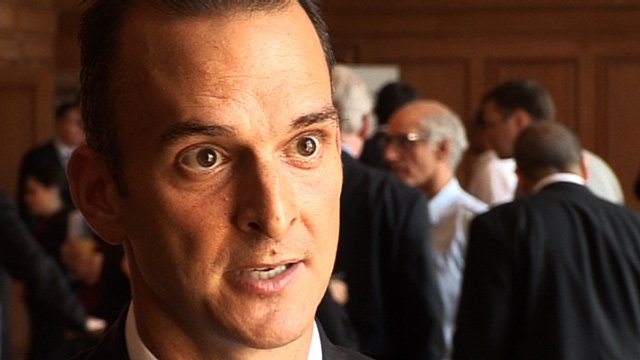 Travis Tygart, Chief Executive United States Anti-Doping Agency
