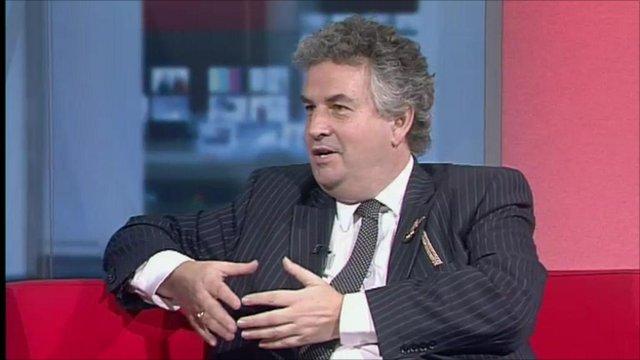 Prof Medwin Hughes