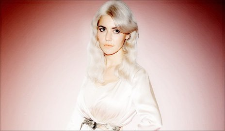 Marina and the Diamonds - Mummy, when I grow up I want to be a homewrecker