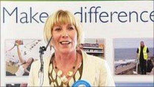 Linda Arkley