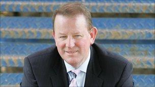 Gerard Eadie