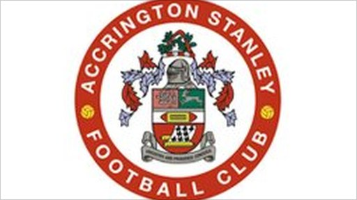 Accrington Stanley