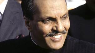 Zia ul-Haq