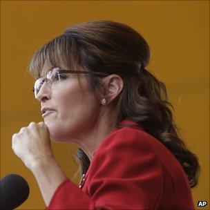 Sarah Palin, 5 Sept 2011