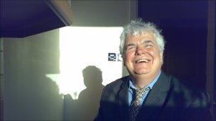 Peter White