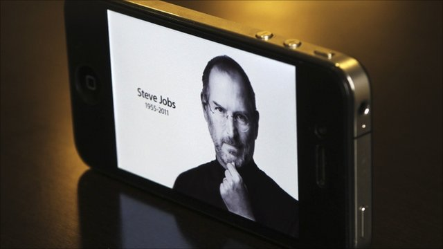 "quotes on death and life. Steve Jobs: ""Death is very likely to be the single best invention of life"