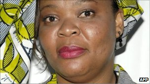 Leymah Gbowee