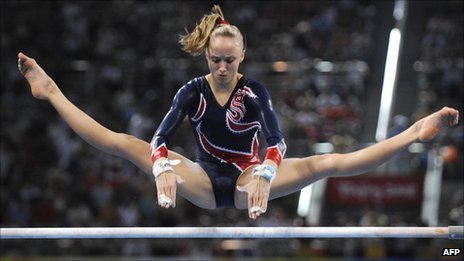 bbc sport nastia liukin backs beth tweddle for london