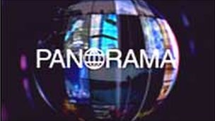 Panorama logo