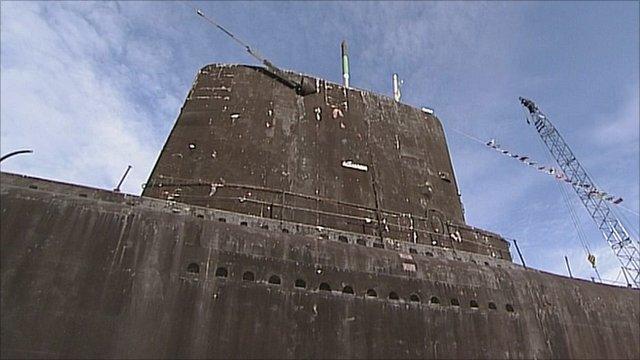 HMS Alliance