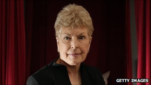 Wexford is me, Ruth Rendell confesses