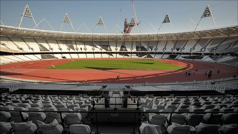 Olympic Stadium