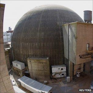 The Atusha 2 reactor
