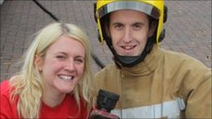 Fire alarm testing campaign