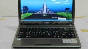 Doel laptop