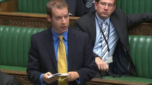 Labour MP Jonathan Reynolds