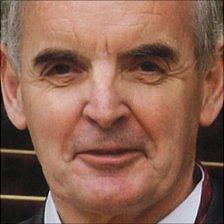 Denis Mulkerrin