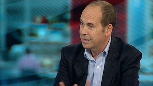 BBC's Rory Cellan-Jones looks at what caused the worldwide crash