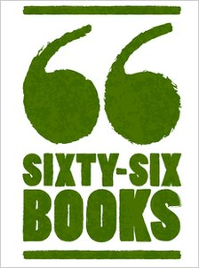 Sixty-Six Books poster