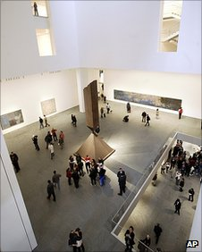 Museum of Modern Art