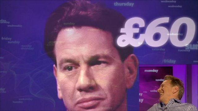Michael Portillo graphic