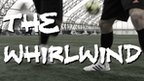 The Whirlwind footie freestyle trick