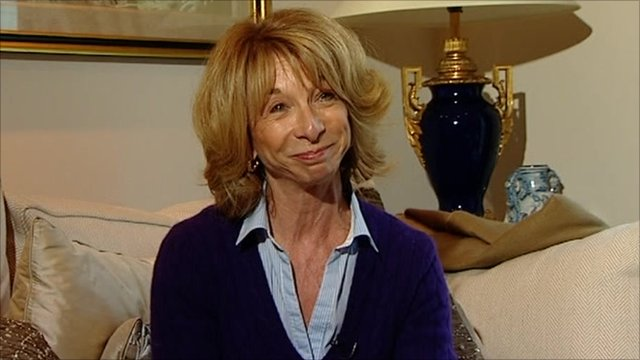 Coronation Street's Helen Worth