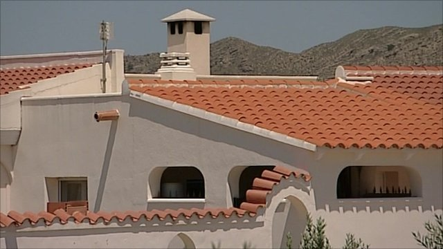 House in Andalucia