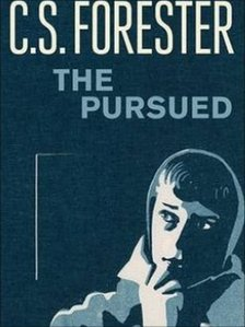 The Pursued cover
