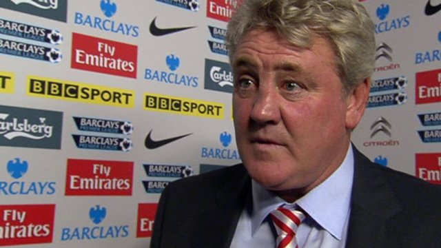 Sunderland&#039;s Steve Bruce