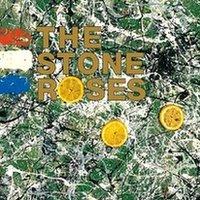 Stone Roses album cover