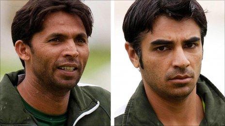 BBC SPORT | Cricket