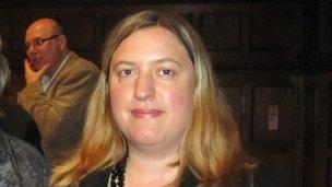 Joanne Thibeault
