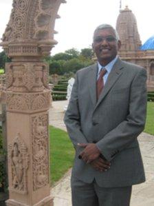 Dr Atul Shah