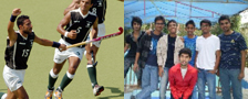 Team Pakistan Hockey XI