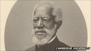 Alexander Crummell