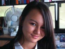 Hannah, 14 Billericay School