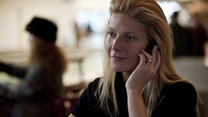 Gwyneth Paltrow in Contagion