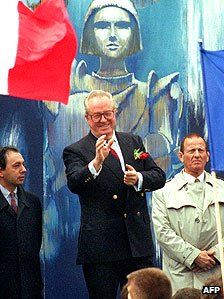 Jean-Marie Le Pen 