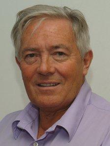 Coun Richard Lewis