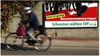 SVP campaign poster, Burgdorf, 21 October, 2011