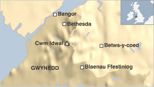 Location map