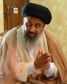 Sheik Wajid Majd Hashim al Awjani