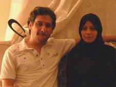 Saudi couple who defied Saudi law