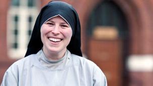 Sister Jacinta