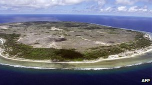 Nauru