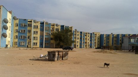 Apartments in Zhanaozen 
