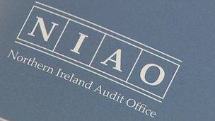 NI Audit Office